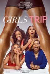 Girl Trip Movie Poster