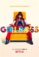 Girlboss (Netflix) Movie Poster