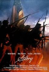 Glory Movie Poster