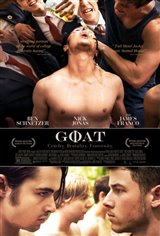 Goat Movie Poster Movie Poster