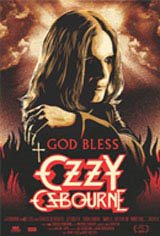 God Bless Ozzy Osbourne Movie Poster