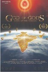 God Of Gods (Hindi) Movie Poster