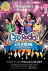 God Rocks! Live in Miami - The HD Experience Movie Poster