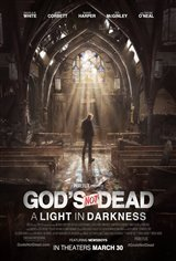 God's Not Dead: A Light in Darkness Movie Poster Movie Poster