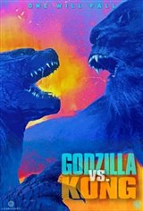 Godzilla vs. Kong Movie Poster