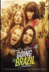 Going to Brazil Movie Poster