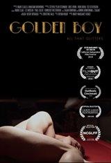 Golden Boy Movie Poster