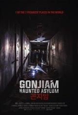 Gonjiam: Haunted Asylum Large Poster