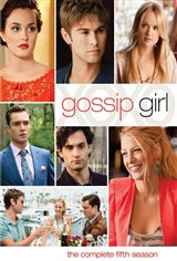 Gossip Girl: The Complete Fifth Season Movie Poster