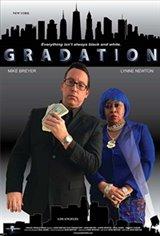 Gradation Large Poster