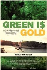 Green is Gold Movie Poster