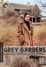 Grey Gardens Movie Poster
