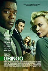 Gringo Movie Poster Movie Poster