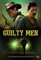 Guilty Men (Pariente) Movie Poster
