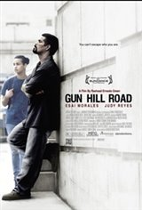 Gun Hill Road Movie Poster