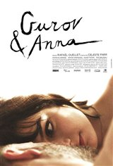 Gurov & Anna Movie Poster