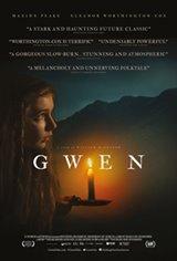Gwen Movie Poster