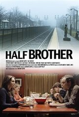 Half Brother Movie Poster