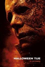 Halloween tue Movie Poster