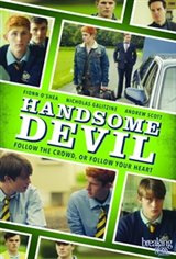 Handsome Devil Movie Poster