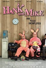 Hank and Mike Movie Poster
