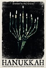Hanukkah Movie Poster