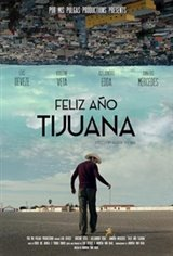 Happy New Year Tijuana Movie Poster