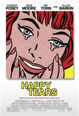 Happy Tears Movie Poster