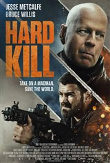 Hard Kill Movie Poster