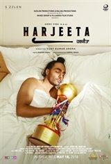 Harjeeta Large Poster