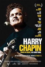 Harry Chapin: When in Doubt, Do Something Movie Poster