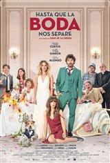 Hasta que la boda nos separe Movie Poster