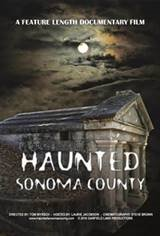 Haunted Sonoma County Movie Poster