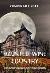 Haunted Wine Country Movie Poster