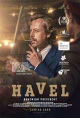 Havel Movie Poster