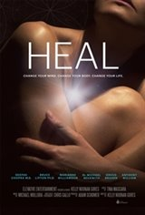 Heal Movie Poster