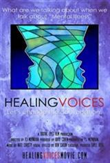 Healing Voices Movie Poster