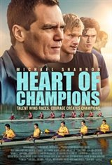 Heart Of Champions Movie Poster