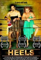 Heels Movie Poster