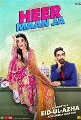 Heer Maan Ja Movie Poster