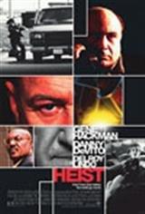 Heist (2001) Movie Poster