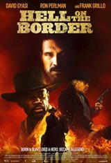 Hell on the Border Movie Poster