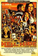 Hell Ride Movie Poster