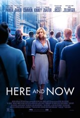 Here and Now Movie Poster
