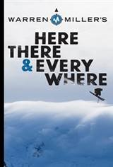 Here There and Everywhere: Shorts Movie Poster