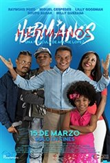 Hermanos Movie Poster