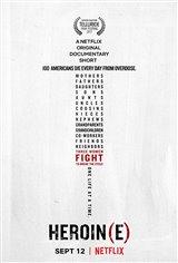 Heroin(e) Movie Poster