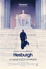 Hesburgh Large Poster
