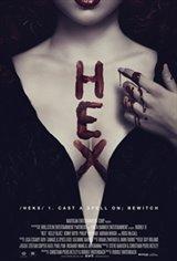 Hex Movie Poster