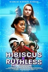 Hibiscus & Ruthless Large Poster